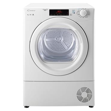 Hoover 10 Place 45cm Dishwasher - White | HDP2D1049W-80