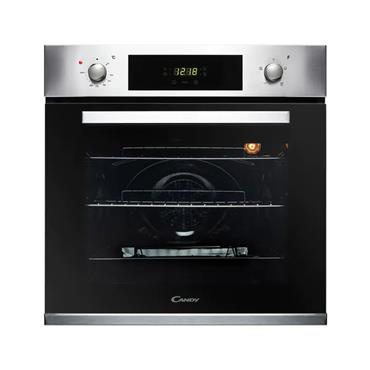 Candy Single Electric Oven - Stainless Steel | FCP405X/E