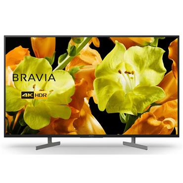 "Sony Bravia 43"" 4K Ultra HD HDR Smart LED TV 5 Year Warranty | KD43XG8196BU"