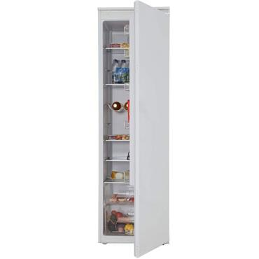 Hoover 177cm Tall Integrated Larder Fridge | HBOL172UK
