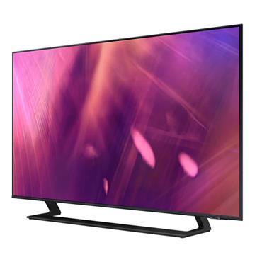 "Samsung 65"" AU9070 UHD 4K Smart TV | UE65AU9070UXXU"