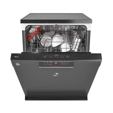 Hoover 13 Place Dishwasher - Graphite   HSPN1L390PA-80