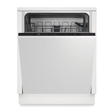 Beko 13 Place Integrated Dishwasher | DIN15320
