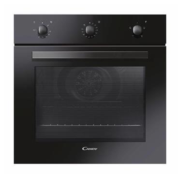 Candy Built-in Single Fan Oven - Black | FCP403N/E