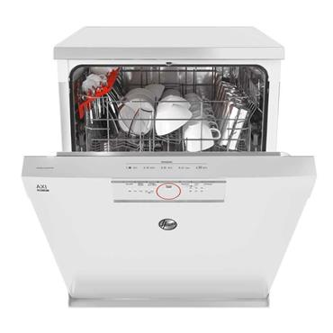 HOOVER 13 Place 60cm Dishwasher - White | HDPN1L390OW-80