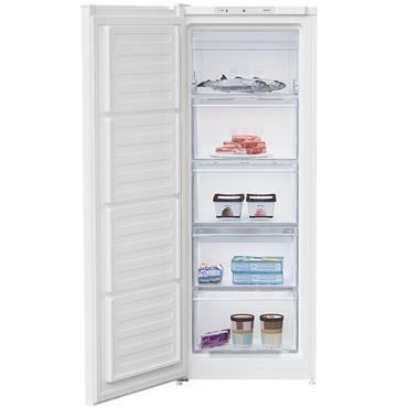 beko 145cm Tall Freezer | FSG1545W