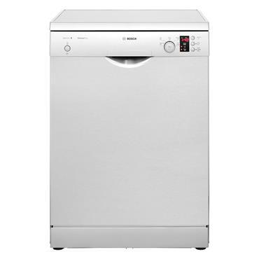 Bosch 60cm 12 Place Dishwasher Silver | SMS25AI00G