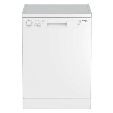 beko 13 place 60cm Dishwasher white | DFN05310W