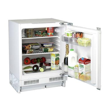 Beko Integrated Under Counter Larder Fridge | BL21