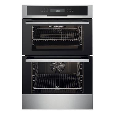 Electrolux Built-In Double Oven Stainless Steel | EOD5720AAX