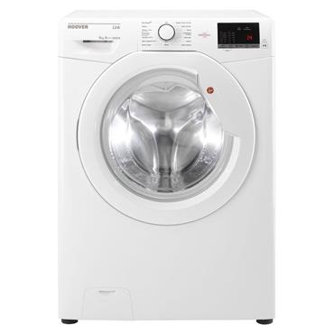 HOOVER 9KG 1400 SPIN WASHING MACHINE white | DHL1492D3