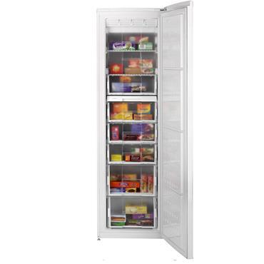 BEKO 177cm Tall Frost Free Freezer White | TFF577APW