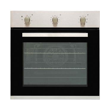 CANDY SMART BUILT-IN SINGLE OVEN STAINLESS STEEL | FCP602X