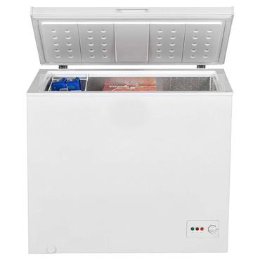 IDEAL 200 LITRE CHEST FREEZER white   EURCF200