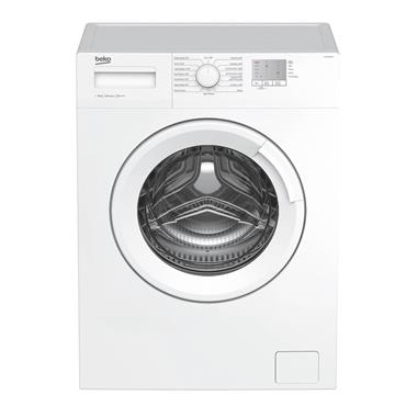 BEKO 9KG 1600 SPIN WASHING MACHINE white | WB963446W