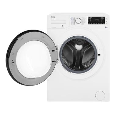 BEKO 7KG/5KG WASHER DRYER white | WDR7543121W