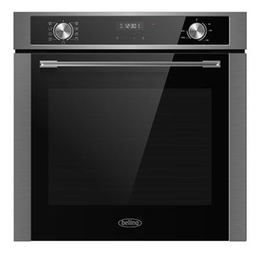 Belling Built-In Multi-Function Single Oven - Stainless Steel | BI69MFSTA