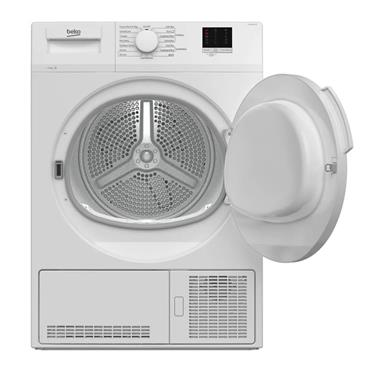 Beko 8kg Condenser Tumble Dryer | DTLCE80051W