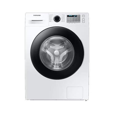 Samsung 8kg 1400 Spin Ecobubble Washing Machine | WW80TA046AH/EU