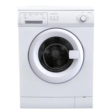 IDEAL 5KG 1000 SPIN WASHING MACHINE white | EURFWM510