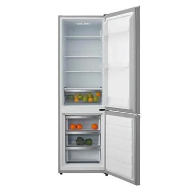 Belling 180cm Fridge Freezer Stainless Steel | BFF260SS
