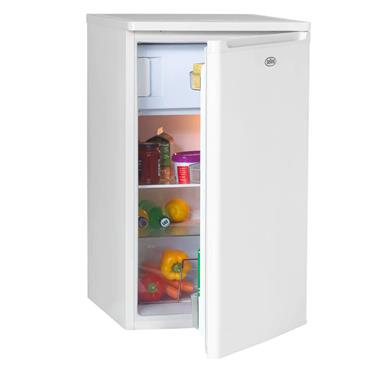 BELLING 50cm UNDER COUNTER FRIDGE FREEZER white | BR98WH
