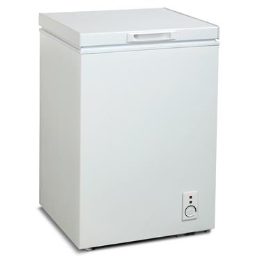 Powerpoint 100 Litre Chest Freezer | P111MLW