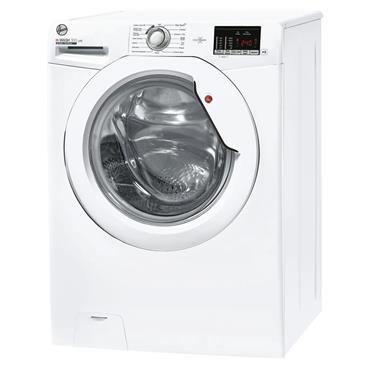 Hoover 10kg 1400 Spin  Washing Machine - White | H3W4102DE