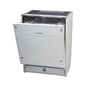 Powerpoint 13 Place Integrated Dishwasher | P3612M2INT