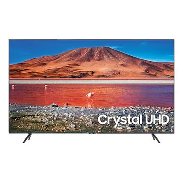 "Samsung 75"" 4K Ultra HD HDR LED Smart TV 