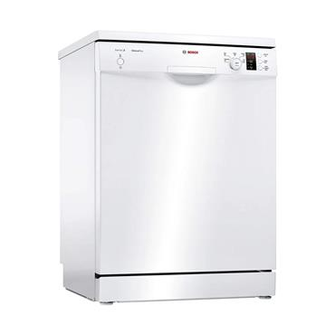 Bosch 13 Place Dishwasher - White | SMS25EW00G
