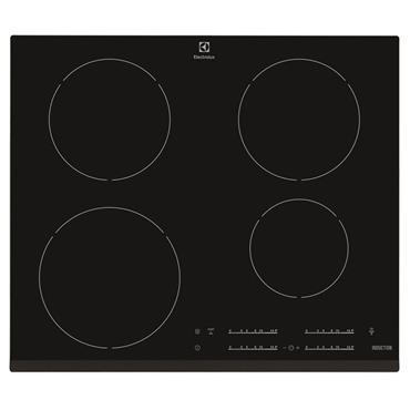ELECTROLUX 60CM ELECTRIC INDUCTION HOB | EHH6540FHK