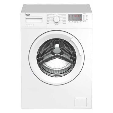 Beko 9kg 1400 spin Washing Machine white | WTG941B3W
