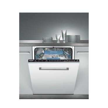 *Display Model* HOOVER 16 PLACE fully INTEGRATED DISHWASHER | HLSI433GT-80