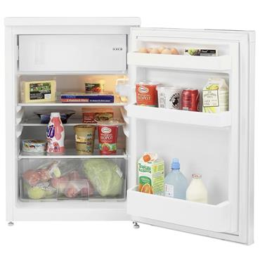 Beko 55cm Under Counter Fridge with Freezer | UR584APW