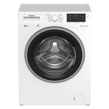 BLOMBERG 9KG 1400 spin WASHING MACHINE white | LWF29441W