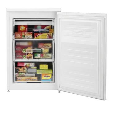 BEKO 55CM UNDER COUNTER FREEZER WHITE | UF584APW