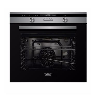 Belling Built-In Single Oven STAINLESS STEEL | BI60MPCSS