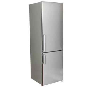 Powerpoint 185cm 60/40 Frost Free Fridge Freezer - Inox | P65555FFM2IN