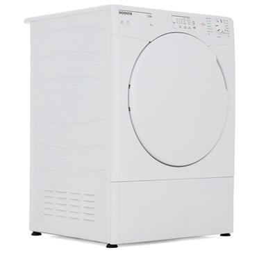 HOOVER 9KG VENTED TUMBLE DRYER white | HLV9LF-80