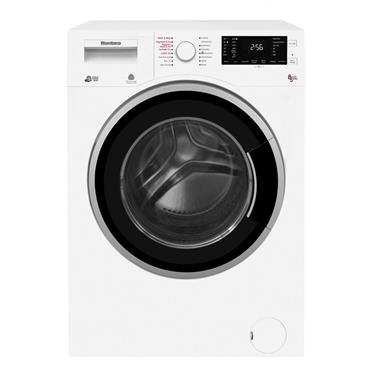 BLOMBERG 11KG 1400 SPIN WASHING MACHINE white | LWF411452AW