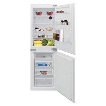 Candy 50/50 Integrated Fridge Freezer | BCBS1725TK