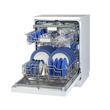 BELLING 14 PLACE FULLY INTEGRATED DISHWASHER | BIDW1462