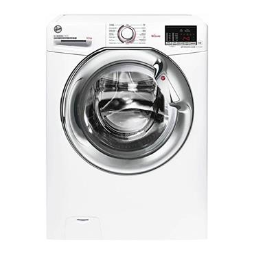 Hoover 10kg 1400 Spin Washing Machine - White | H3WS4105DACE