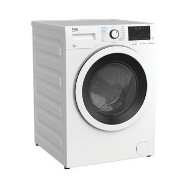 Beko 7kg / 4kg Washer Dryer | WDER7440421W