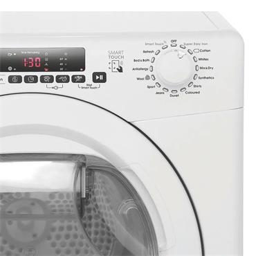 CANDY 10KG CONDENSER TUMBLE DRYER white | GVSC10DE