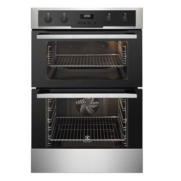 Electrolux Built-In Double Oven Stainless Steel | EOD5420AAX