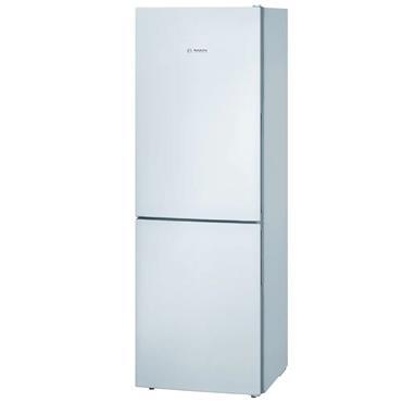 Bosch 176cm Freestanding Fridge Freezer White | KGV33XW30G