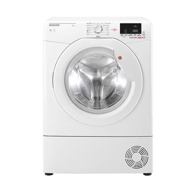 HOOVER 9KG SMART CONDENSER TUMBLE DRYER | DXC9DG-80