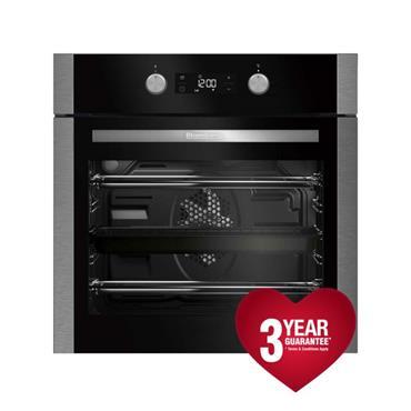 Blomberg 60cm Single Oven Stainless Steel | OEN9302X